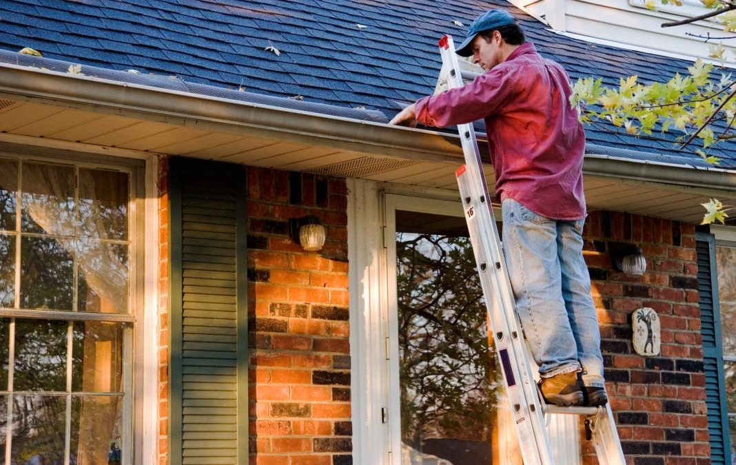 Know the Danger Zones in Home Maintenance