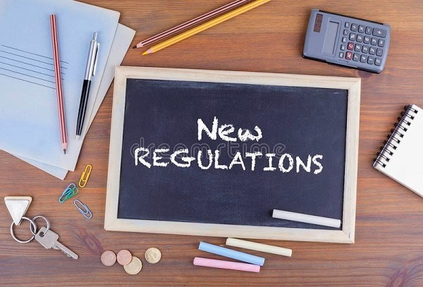 2021 Virginia Legislative Update