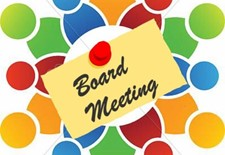 Annual and Quarterly Board Meetings