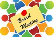 Board Meeting Update