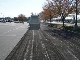 Important Paving Project Updates