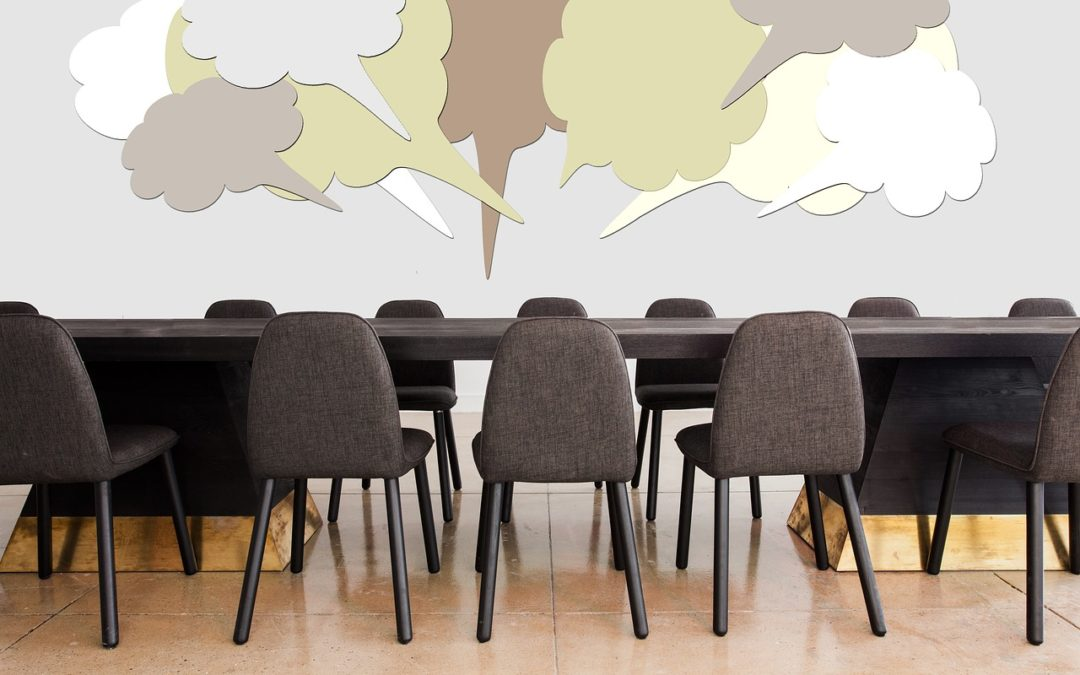 Monthly Board Meetings and Quarterly Homeowners Meetings