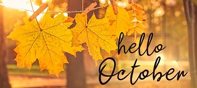 October Home Maintenance and Safety Task Checklist