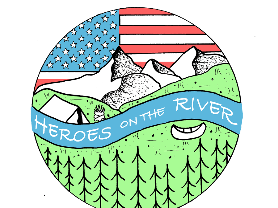 Heroes on the River 5K